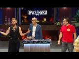 Слова на ветер - Олег Иваница и EL Кравчук - Добрый вечер на Интере