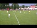 Дуйсбург 0-2 Норвич Сити товарищеский поединок