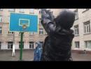 баскет в дождь, дождевой баскет