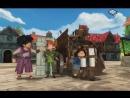 Робин Гуд Проказник Из Шервуда! s1e12 - Пять Кукол/Зеркальная Марион!