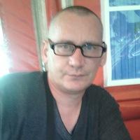 Анкета Дмитрий Воронин