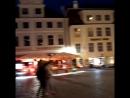 Таллинн прогулка по старому городу 😊💋