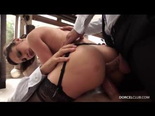Горячая порно служанка сняла трусики и запрыгнала на член хозяина и друга[порево  (pov alexa a l секс, sex, анал, anal , x-art,