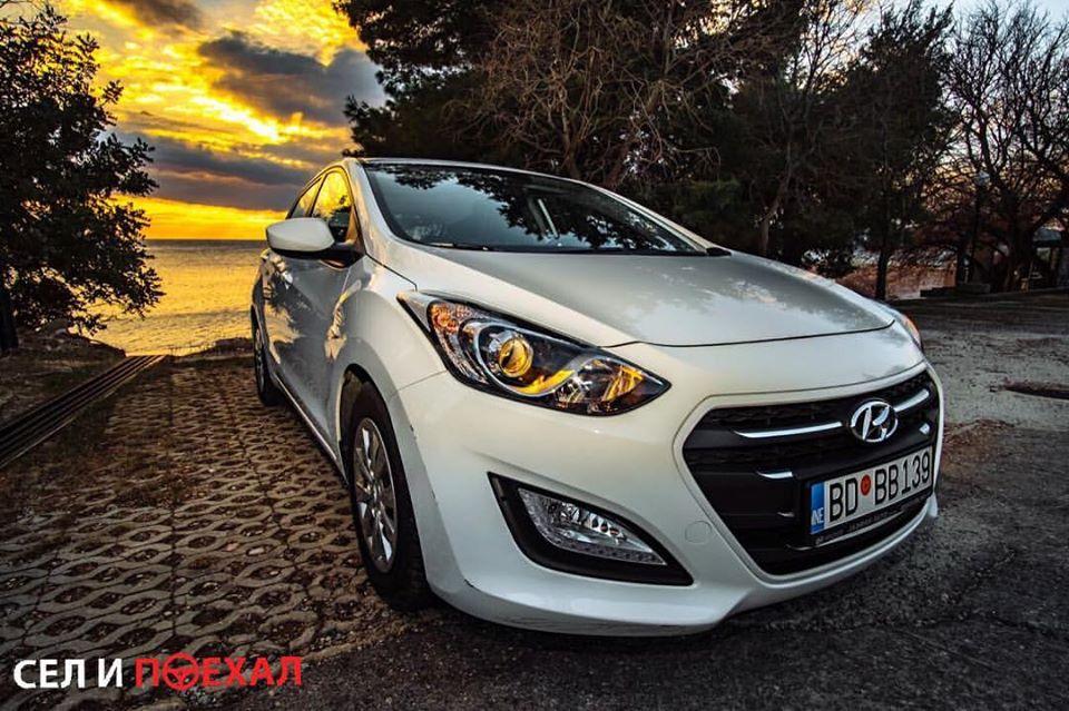 Прокат авто Черногория