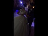 Наш перший весільний танець????
