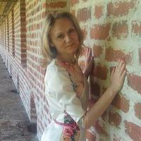 Анкета Татьяна Попова