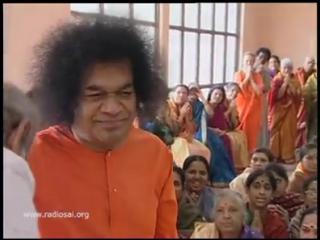 Видео Radio Sai. Thursday Darshan of Sathya Sai Baba - Part 132 || Inauguration of Mirpuri College of Music  Radiosai invites yo