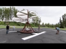 Аппараты Да Винчи с02e01 Воздушный винт