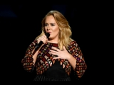 Adele - Hello (Live at Grammy's 2017)