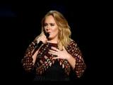 Adele - Hello (Live at Grammy's 2017)