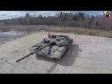 Танковый Вальс Russian Tank Waltz
