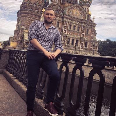Сергей Красноборов