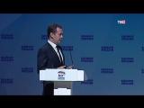 Медведев вспомнил, как в детстве его не пускали в библиотеку