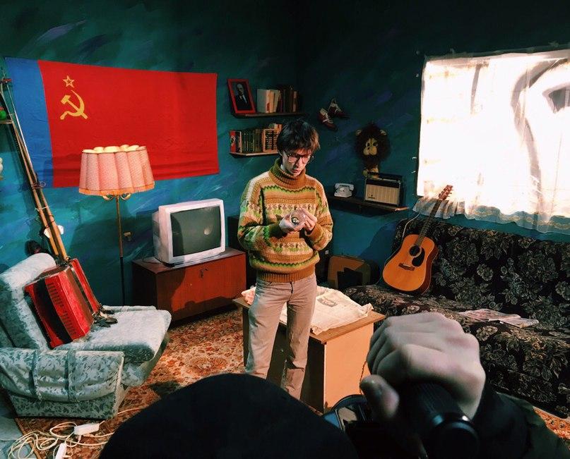 Евгений Лизунов | Москва