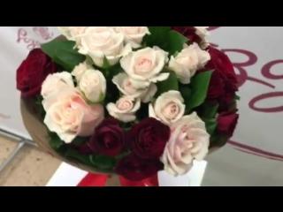 Спасибо, что вы с нами! #цветы #доставкацветов #цветымурманск #мурманскцветы #розымурманск #мурманроза #заказатьцветы #заказать