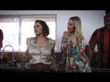3 Krissy Lynn  Mommy Swap  Обмен Мамочками 2017, All Sex, Big Tits, Moms, MILF, Новый Фильм, HD 1080p