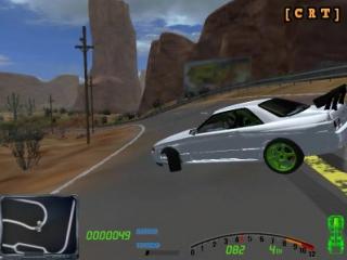 GTR BADASS R32 | SLRR | [ C R T ]