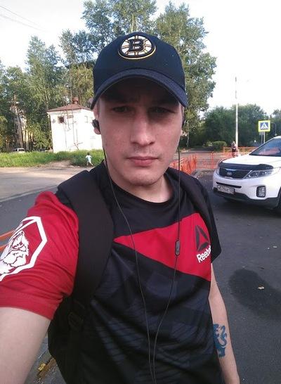 Александр Домошонкин