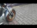 Электромотоцикл MYBRO Тermit