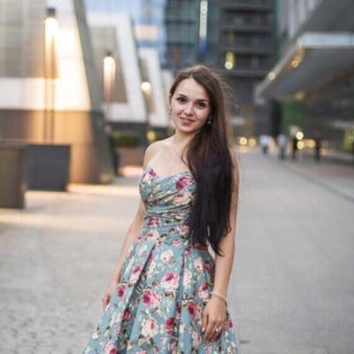 Мила Алексеевна