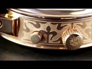 Купить Часы Patek Philippe Sky Moon Tourbillon[1]