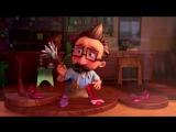 Маленький сапожник \ Le Petit Cordonnier (2015) Короткометражный мультфильм