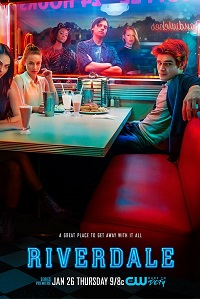 Ривердэйл 1 сезон 1-4 серия ColdFilm | Riverdale