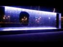 рекламный фонтанчик в г. Брно