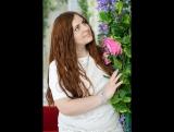 Победительница Оксана Орлова