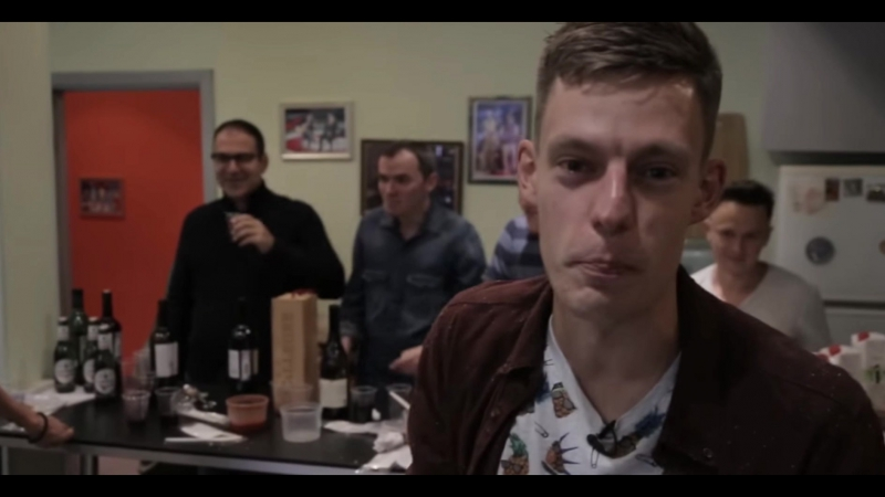 Дудь vs Comedy Club