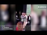 Новости  2017  В Кремле обратили внимание на кубанскую свадьбу за $2 миллиона (ВИДЕО)