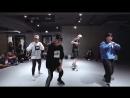 Sugar practice dance