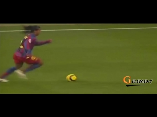 Ronaldinho Magic Skills and Tricks