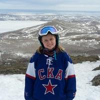 Аватар Ольги Харламовой