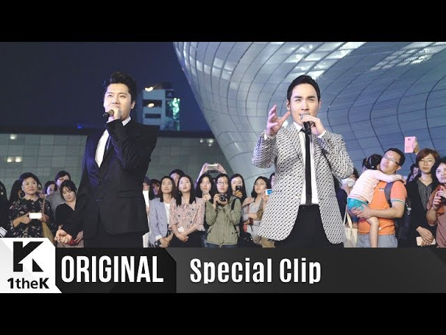 [Special Clip] DUETTO(듀에토) _ Yearnings(그리움 끝에)