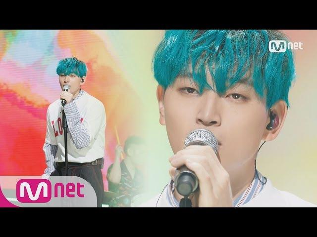 [Jeong Jinwoon - Love is True] Comeback Stage | M COUNTDOWN 170615 EP.528