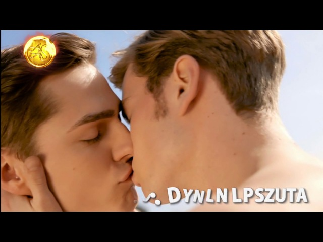 You Cant Hide Your Feelings Forever, Richard! Part 4 (Gay Kiss Scene- German Only!)
