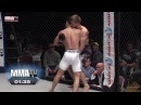 BCMMA 14 - Nicolas Leblond Vs Luis Gonzalez - Professional 125lbs Flyweight Contest