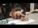 BCMMA 13 on MMATV Elliott Hoye vs Leigh Mitchell Amateur 125lbs Interim Flyweight Title Con