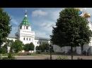 Спецрепортаж. К 50-летию маршрута «Золотое кольцо». Кострома