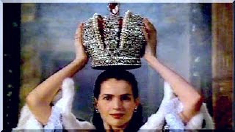 ИСТОРИЧЕСКИЙ ФИЛЬМ Молодая Екатерина Джулия Ормонд | драма, биография, история, 1991