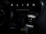 Alien: Covenant The Unofficial Animated Series - Episode 2 - Infection