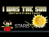 Starbound OST - I Was The Sun Before It Was Cool (Blind Drum Cover) -- The8BitDrummer