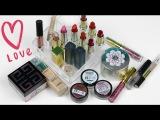 Покупки бюджетной косметики Maybelline , Loreal , Vivienne Sabo , Max Factor , Dzintars