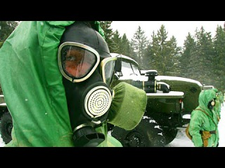 Как выжить после ядерного удара? Яжерная зима - ужасные последствия войны