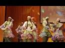 Народный ансамбль танца Ютазы йолдызлары - татарский танец