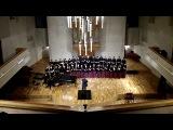 Ереван, Иранский хор в Доме Камерной Музыки #3, заключение. Май 2017