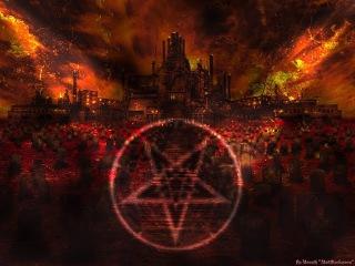 Неужели антихристом будет Российский монарх