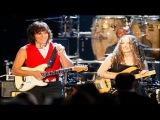 Jeff Beck - 2009 Sydney
