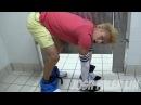 Секс в общественном туалете